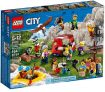 לגו סיטי – הרפתקאות בטבע 164 חלקים דגם 60202 LEGO