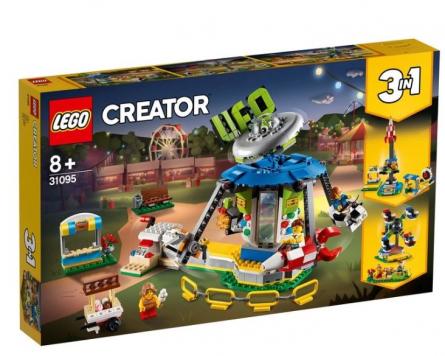 קרוסלה פייר מסדרת קריאטור 31095 LEGO