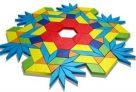 גאומטריקס 250 חלקים