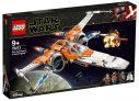 לגו starwars – מטוס X-wing דגם 75273