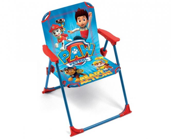 כסא פטיו מתקפל דגם מפרץ ההרפתקאות