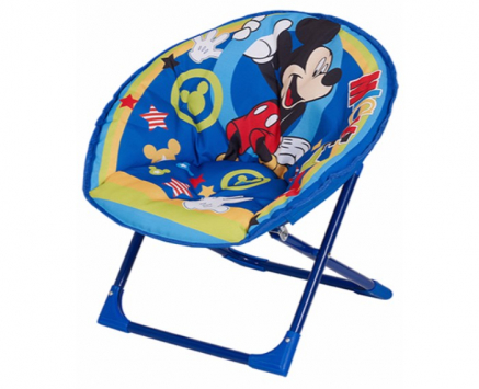 כסא ירח דגם מיקי