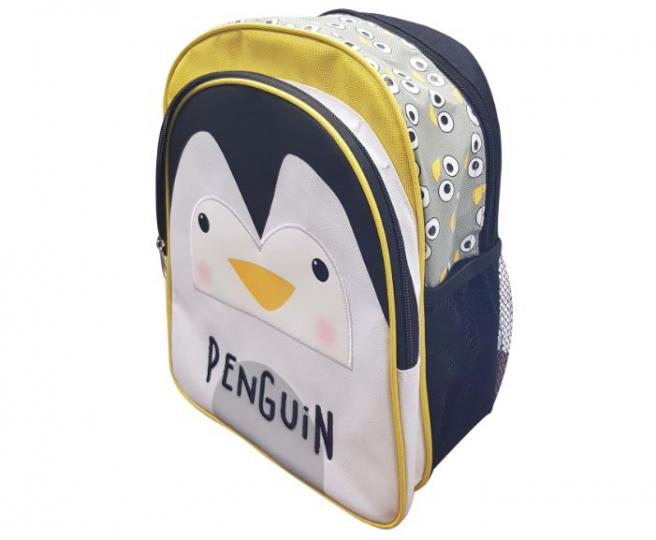 תיק גן פינגווין