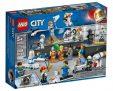 לגו סיטי – מחקר ופיתוח בחלל דגם 60230 LEGO