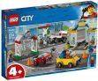 לגו סיטי – מוסך מרכזי 234 חלקים דגם 60232 LEGO