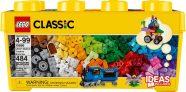 לגו קלאסיק ערכה בינונית 484 חלקים דגם 10696 LEGO